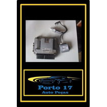Kit Módulo De Injeção Ducato 2.3 Multijet 0 281 016 223 D23