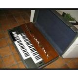 Organo Yamaha Yc-25d Posible Cambio
