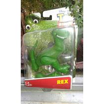 Rex Toy Story Figura 4 Pulgadas 15cm Mattel. Juguetiness