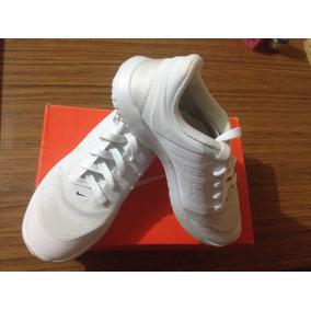 Zapatos Nike Free Rum Blancos