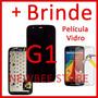 Tela Touch Display Lcd Moto G G1 Xt1032 Xt1033 + Pelicula