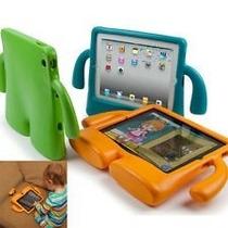 Navidad Apple Ipad1 Ipad2 Ipad3 Protector Fomy Bebe Y Niño