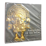 Ancestors Of The Incas