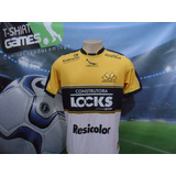 Camisa Do Criciúma Usada No Brasileiro 2016 !!!