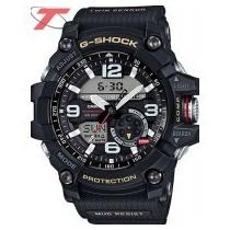 Relógio Casio G-shock Mudmaster Gg1000-1adr Garantia 02 Anos