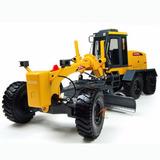 Motoniveladora Kaidiwei Industr Ingeniería Construcción 1/24