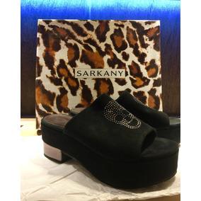 Vendo Zapatos Suecos Ricky Sarkany Talle 37 Nuevos!