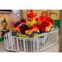 Brinquedo Colosso Para Buffet Infantil