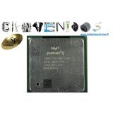 Procesador Intel Pentium 4 1.8ghz Sock 478 Sock 423, Sl5vj
