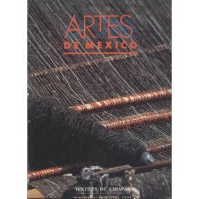 Artes De México Textiles De Chiapas