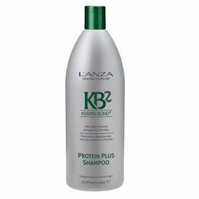 Lanza Kb2 Protein Plus Shampoo 1 Lt