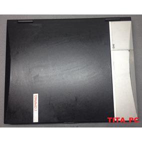 Laptop Completa Usada Hp Compaq Evo N610c Para Repuesto