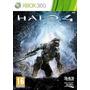 Juego Halo 4 Xbox 360 Ntsc Totalmente En Español