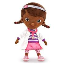 Doctora Juguetes Peluche Original Disney Store Usa 32,5 Cm