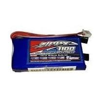 Bateria Life 2s - 6.6v - 1100mah Para Receptores