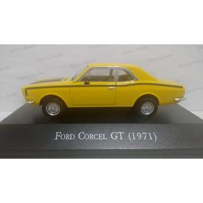Carros Inesquecíveis Ford Corcel Gt 1971