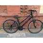 Bicicleta Vairo Xr 3.5 21v Dama Mujer R 26 Planet Cycle.