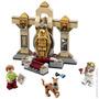 Scooby-doo Mummy Museum Mystery 75900 Múmia Lego Compatível