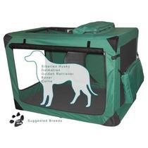 Casa Para Perro Pet Gear Generación Ii Deluxe Cajón Suave P