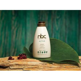 Productos Nbc Nattura Shampoo Active
