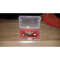 Pokemon Fire Red Gba - Salvando 100% Jogo