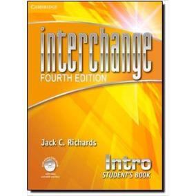 Interchange Intro 4ta Edición. Pdf