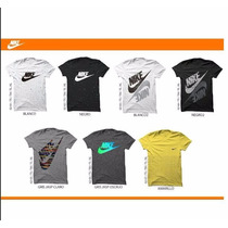 Franelas Adidas, Reebok, Hurley, Nike(mayor Y Detal)