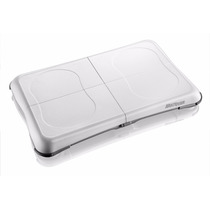 Wii Fit Balance Board Multilaser Js055 - Prancha Base W-fit