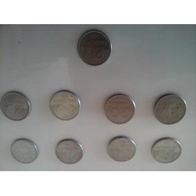 Moeda Rara 20 Cruzeiros