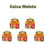 Caixa Maleta Pascoa Mini - Linda Apenas 1,49