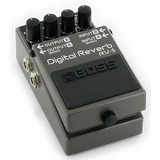 Pedal De Efectos P/ Guitarra Boss Rv-5 Digital Reverb