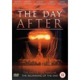 El Día Después (the Day After) (1983-nichola Meyer) Dvd