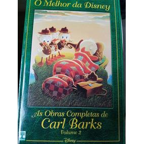 O Melhor Da Disney, As Obras Completas De Karl Barx, 2 E 21