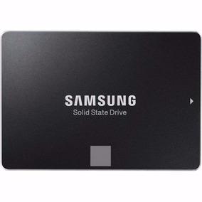 Ssd Samsung 850 Evo 500gb V-nand Sata3 6gb/s 2,5 540mb/s