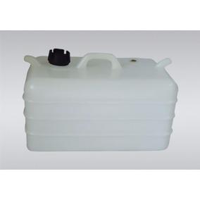 Tanque 28 Litros Combustível / Liquidos Para Barco Lancha