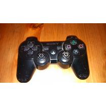Control Dualshock 3 Negro No Funciona