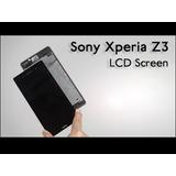 **super Oferta Pantalla Sony Xperia Z1.z2.z3 New**