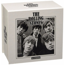 The Rolling Stones -in Mono - 15cd