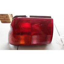 Lanterna Traseira Escort Zetec Hatch 97 98 99 2000 Canto