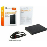 Hd Externo 1,5tb Seagate Xbox 360 Xbox One Ps3 Pc Notebook