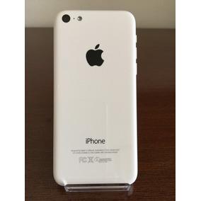 Apple Iphone 5c 16gb Original Desbloqueado - De Vitrine