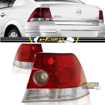 Lanterna Vectra Sedan 06 07 08 09 10 11 12 Lad Direita Depo