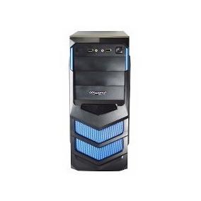 Cpu Gamer+wi-fi+monitor De Lcd 19 +placa De Video 1 Gb Hdmi