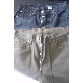 Levis Pantalones Usados Originales De MujerUsado Dama 5qL3j4RA