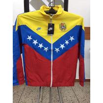 Chaqueta De Venezuela Nike