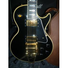 Gibson Les Paul Custom History 2006
