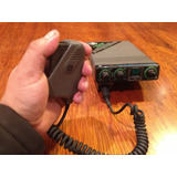 Radio Mini General Electric 35809 Banda Civil Super Compacto