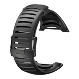 Pulseira Suunto Modelos Core Light All Black