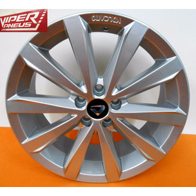 Roda Volcano Misty R17 4x100 !!! Viper Pneus