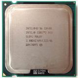 Procesador Intel Core 2 Duo De 3.0 Ghz Modelo E8400 Oferta